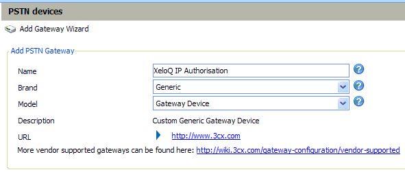 VoIP Provider Zoeken