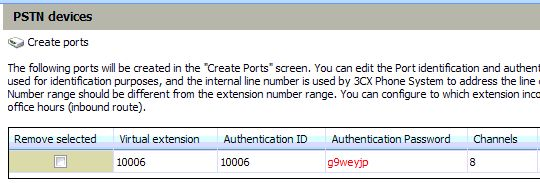 How to setup IP Authorization from a #3CX IP #PBX to XeloQ